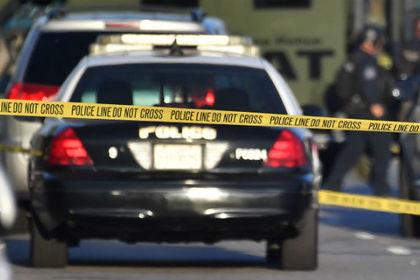 В американском баре расстреляли посетителей