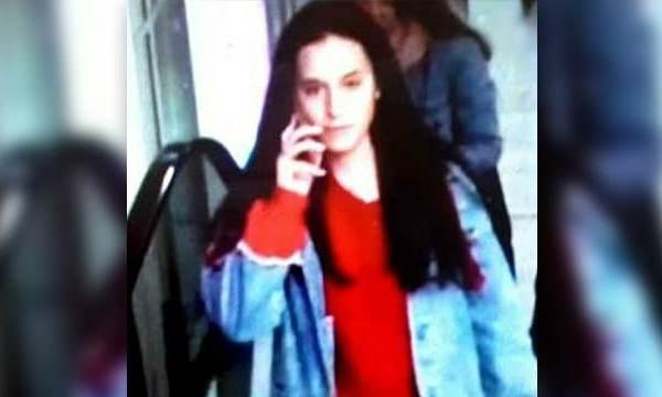 14-летняя теннисистка прилетела в Москву и пропала
