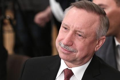 Беглов открыл посвященную войне трехмерную панораму в Петербурге