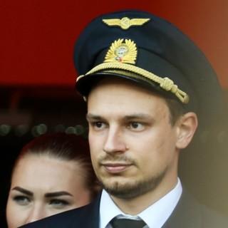Георгий Мурзин