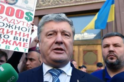 Порошенко оценил последствия «еще одного Майдана» для Украины
