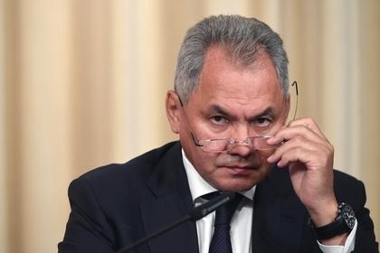 В Минобороны назвали главную угрозу для России