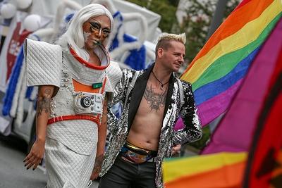 ЛГБТ-движение раскололось