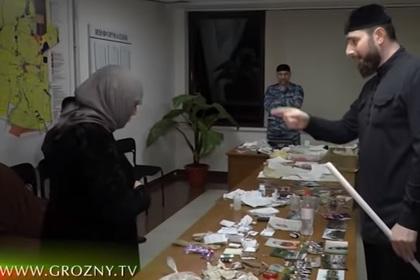 В Чечне признали существование джиннов и отчитали колдунов