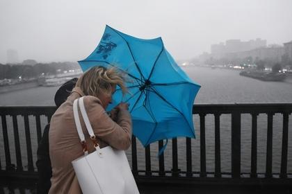 Центральной России спрогнозировали затяжные холода