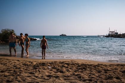 67-летний российский турист погиб на Кипре