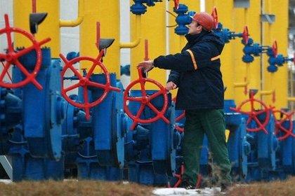 России предрекли глобальное лидерство на рынке газа