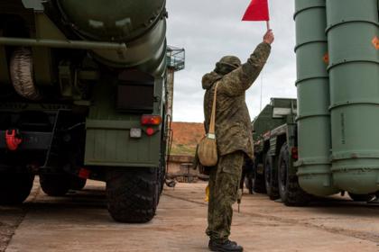 Китай назвал С-500 самой совершенной ПВО в мире