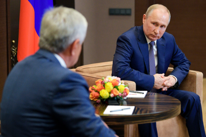 Россия оплатит модернизацию армии Абхазии