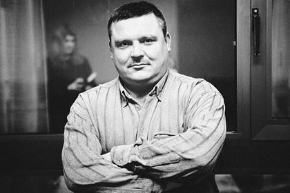 Раскрыто убийство Михаила Круга