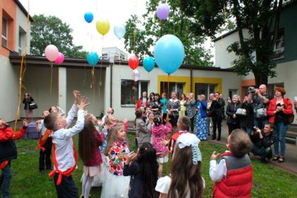Националисты решили обучать латышскому языку с детских садов