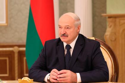 Лукашенко рассказал о новых угрозах безопасности Белоруссии