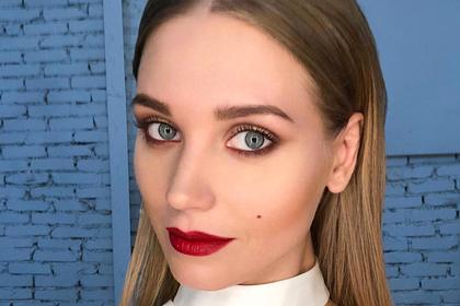 Кристина Асмус рассказала об участии в эротических сценах