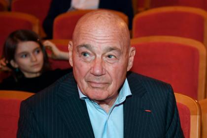 Познер объяснил отказ покидать Россию