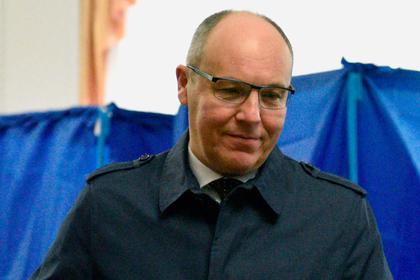 На Украине возбудили уголовное дело против бывшего спикера Верховной Рады
