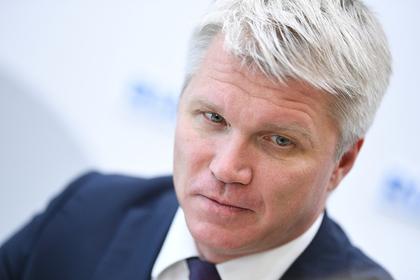 Министр спорта прокомментировал развитие допингового скандала с участием России