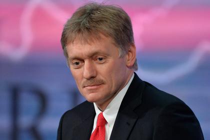 Кремль призвал бизнесменов доверять словам Путина