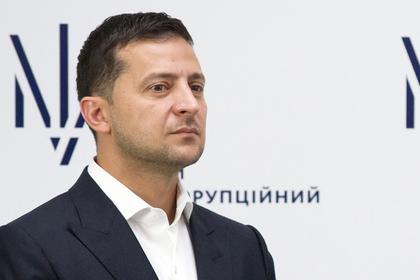 В Киеве раскрыли подробности встречи Зеленского с Трампом