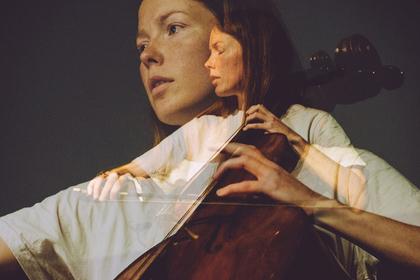 Люси Рейлтон и Бен Винс выступят на фестивале «Ткани»