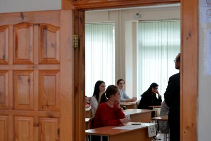 Российская школьница ушла из дома в тапочках из-за экзамена