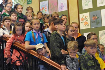 В российском регионе займутся выявлением и поддержкой одаренных детей