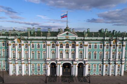 Приморцы посетят петербургский музей при помощи VR