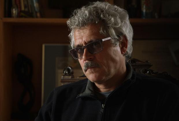 Григорий Родченков