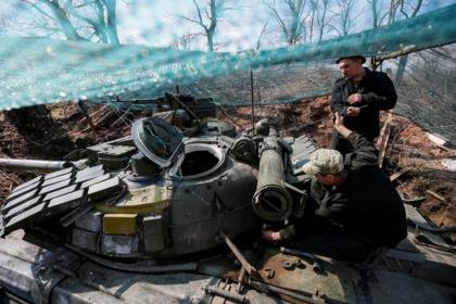 Представители ЛНР обратились к украинцам