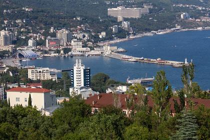 США назвали способ возвращения Крыма Украине