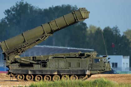 В Госдуме объяснили преимущество С-400 перед Patriot после атаки дронов