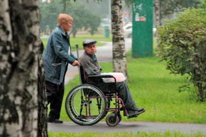 Более 10 подмосковных парков адаптировали для инвалидов