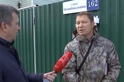 Сосед Михаила Круга описал ночь покушения на певца