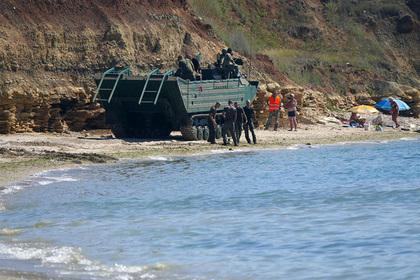 Россия ответила на обвинения в блокировке учений НАТО
