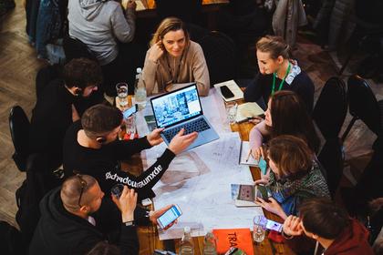 Открылся прием заявок на участие в программе «Архитекторы.рф»