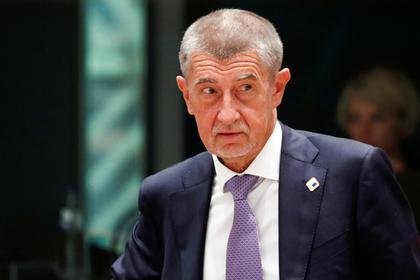 Чехия рассказала о бесполезности санкций против России