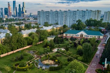 В пансионе Минобороны нашли аферу на миллионы рублей