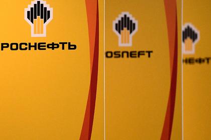 На американских мультипликаторах «Роснефть» обогнала ExxonMobil в десять раз