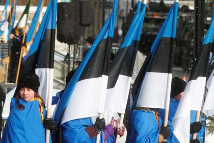 Страны Балтии обвинили Россию в искажении истории