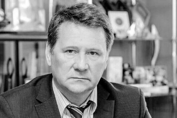 Мэр российского города покончил с собой сразу после увольнения