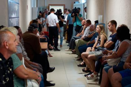 Названо число обратившихся за российским гражданством жителей Донбасса