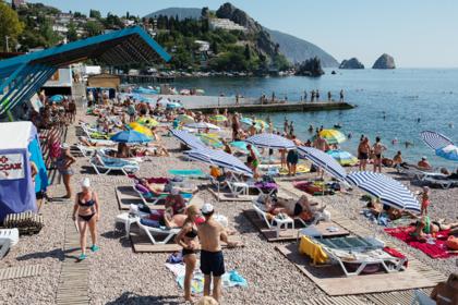 Россияне назвали лучшее место для отпуска