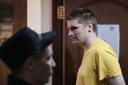 Мосгорсуд проверит законность приговора блогеру Синице