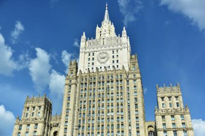 Россия выразила США протест из-за невыдачи виз