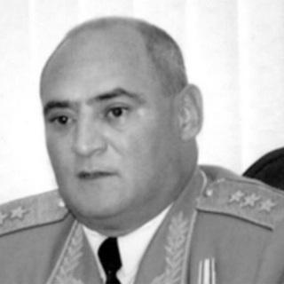 Айк Арутюнян