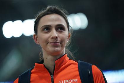 Ласицкене задумалась о тренировках за рубежом из-за допинг-скандала