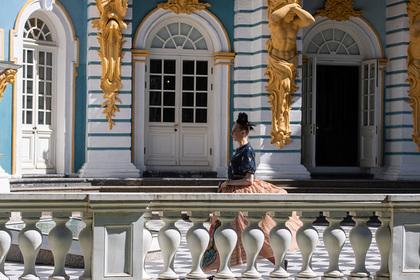 Россиянам не хватило места в «Царском Селе» из-за китайцев