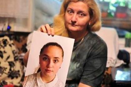 Пропавшая три года назад российская школьница обвинила семью в истязаниях