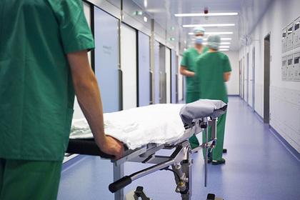 В клинике сделали аборт не той пациентке