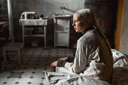 Фильм «Дылда» выдвинули на «Оскар» от России