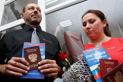В Германии возмутились выдачей виз жителям Донбасса с российским гражданством